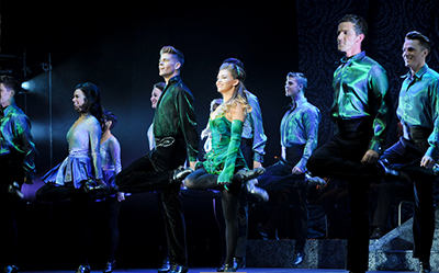 Riverdance: The 21st Anniversary Production