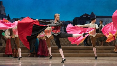 Don Quichot – Het Nationale Ballet