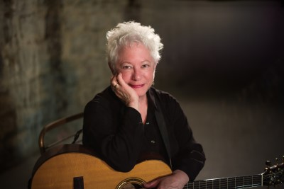 'An Evening With...Janis Ian' - 8 augustus in TivoliVredenburg