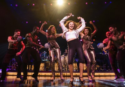 'On your Feet' – The rhythm is gonna get you!