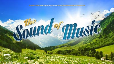 Stage Entertainment brengt The Sound of Music terug in Nederland