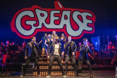 The Best of Musicals – At the Movies: easy entertainment met toporkest