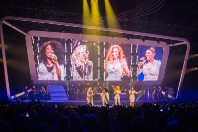 Vijf jaar Ladies of Soul!
