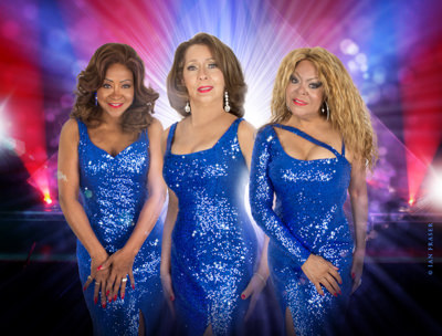 The Three Degrees komen met vijf exclusieve shows naar Nederland