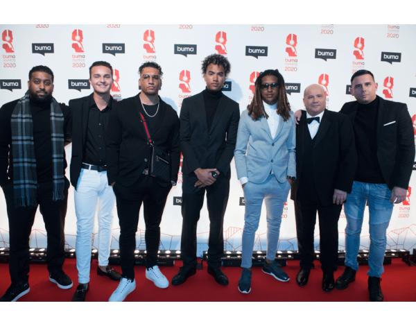 Buma_Awards_2020_Studio21_Hilversum_09-03-2020k_Gwendolyne-5990