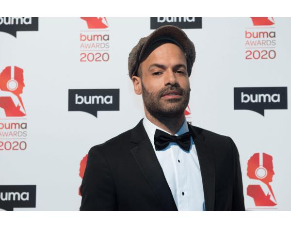 Buma_Awards_2020_Studio21_Hilversum_09-03-2020k_Gwendolyne-6053
