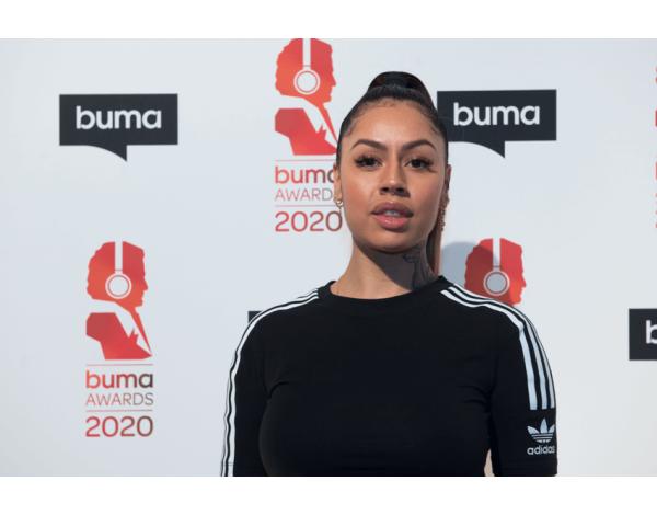 Buma_Awards_2020_Studio21_Hilversum_09-03-2020k_Gwendolyne-6058