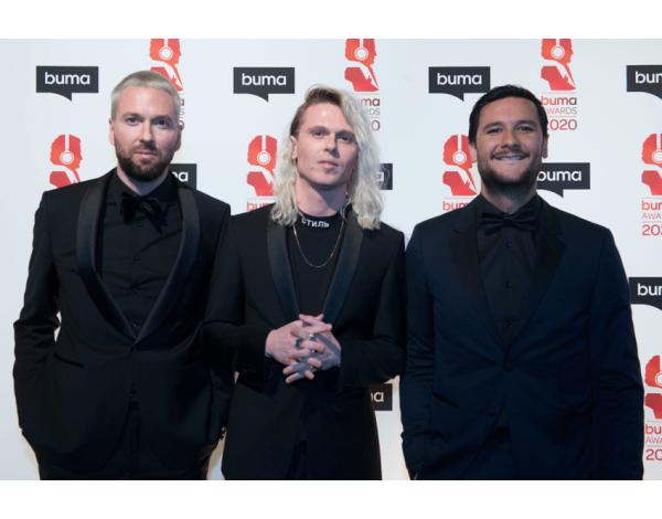 Buma_Awards_2020_Studio21_Hilversum_09-03-2020k_Gwendolyne-6063