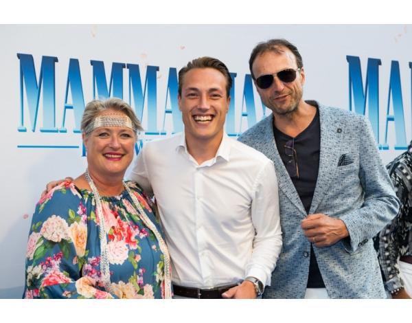 20180717-Premiere_MammaMia_HereWeGoAgain_PatheTuschinski_Amsterdam_17-07-2018k_Gwendolyne-2992