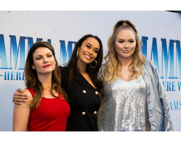 20180717-Premiere_MammaMia_HereWeGoAgain_PatheTuschinski_Amsterdam_17-07-2018k_Gwendolyne-3069