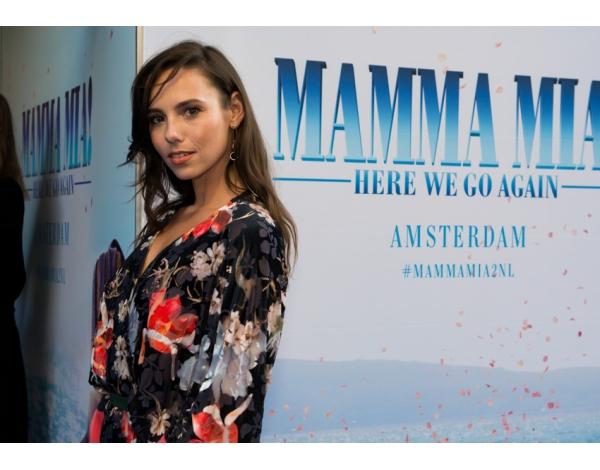 20180717-Premiere_MammaMia_HereWeGoAgain_PatheTuschinski_Amsterdam_17-07-2018k_Gwendolyne-3085