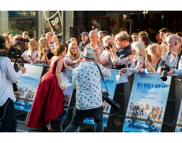 20180717-Premiere_MammaMia_HereWeGoAgain_PatheTuschinski_Amsterdam_17-07-2018k_Gwendolyne-3101