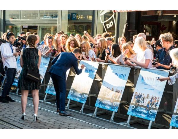 20180717-Premiere_MammaMia_HereWeGoAgain_PatheTuschinski_Amsterdam_17-07-2018k_Gwendolyne-3106