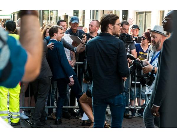 20180717-Premiere_MammaMia_HereWeGoAgain_PatheTuschinski_Amsterdam_17-07-2018k_Gwendolyne-3108