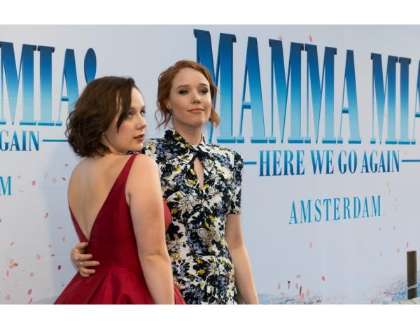 20180717-Premiere_MammaMia_HereWeGoAgain_PatheTuschinski_Amsterdam_17-07-2018k_Gwendolyne-3110